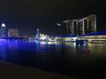 View from the Fullerton Bay rooftop bar...bliss: Image  NotaHati