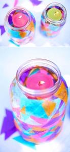 tissue-paper-lantern-jars